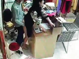 Chinese owner shot sex during grant-money hours
