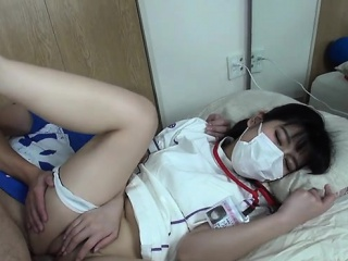 Japan amateur oral hither creampie