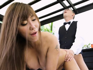 Busty Manager Tiffany Ripple Gets Fucked Away from Supplemental
