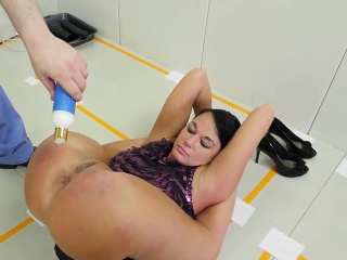 Fuck cab added to painful fucking unconnected with big cocks Talent Ho