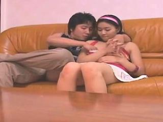 Asian voyeur amateur intercourse