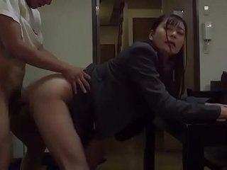 Japanese mom nsps881