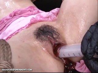 Japanese Bondage Sex - Flood Some Goo Over Me (Pt 10)